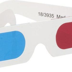 3D-lasit