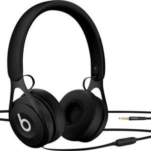Beats by Dr. Dre Beats EP Black