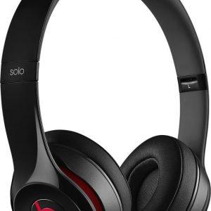 Beats by Dr. Dre Solo2 Black
