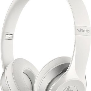 Beats by Dr. Dre Solo2 Wireless White