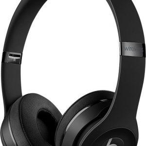 Beats by Dr. Dre Solo3 Wireless Black