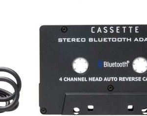 Cassette Stereo Bluetooth Adapter