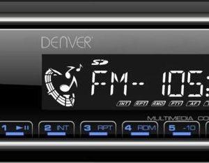 Denver CAU-436