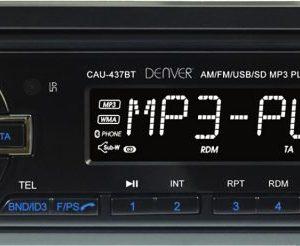Denver CAU-437BT/439BT
