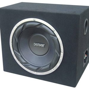 Denver CSW-1200 Subwoofer