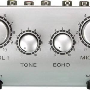 Karaoke Sound Mixer