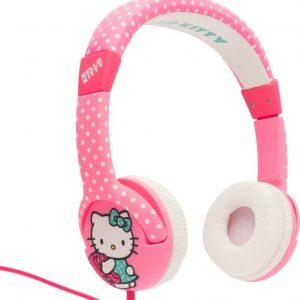 Kitsound Hello Kitty Pink Dots