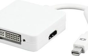 Mini DisplayPort - HDMI