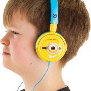 Minions Headphone Googly Eye
