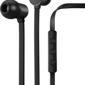 Nocs NS500 Aluminum Android Black