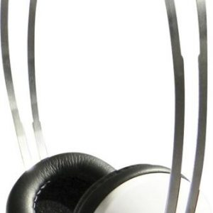 One Direction SnapCaps Headphones White