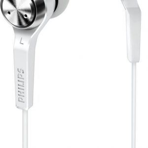 Philips SHE8500 Black