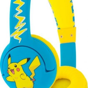 Pokémon Pikachu Junior Headphone