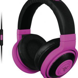 Razer Kraken Neon Mobile/PC Purple