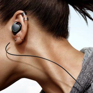 Samsung Gear Icon X Black