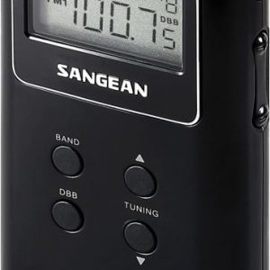 Sangean DT120