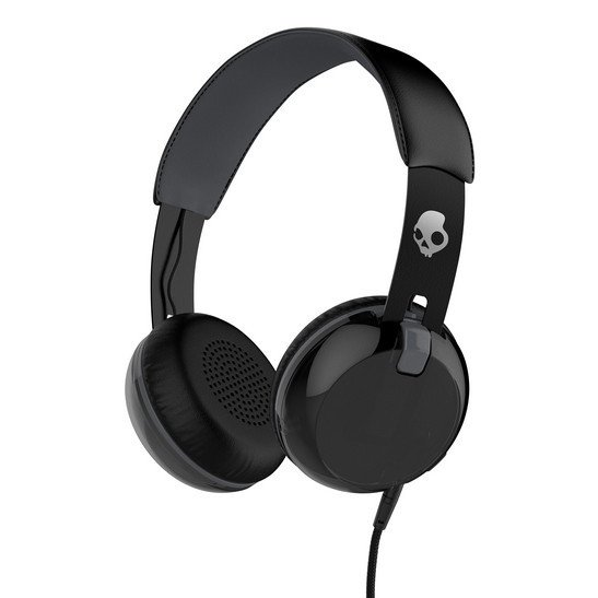 Skullcandy GRIND Black