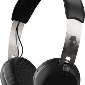 Skullcandy Grind Wireless Black