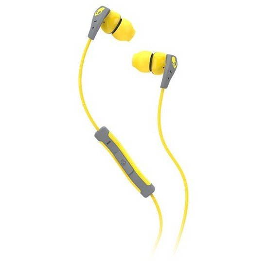 Skullcandy Method Yellow/Gray