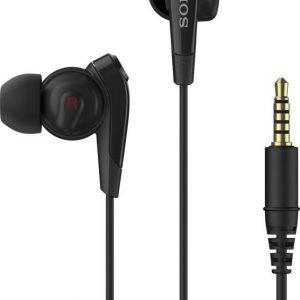 Sony MDR-NC31EM Black