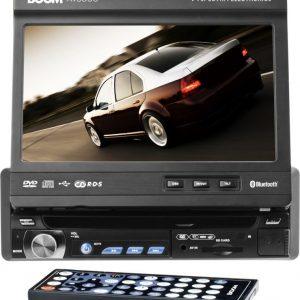 Spectra Electronics BOOM AV3000