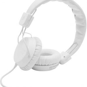 WeSC Piston White