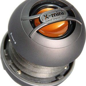 X-Mini UNO Gun Metal