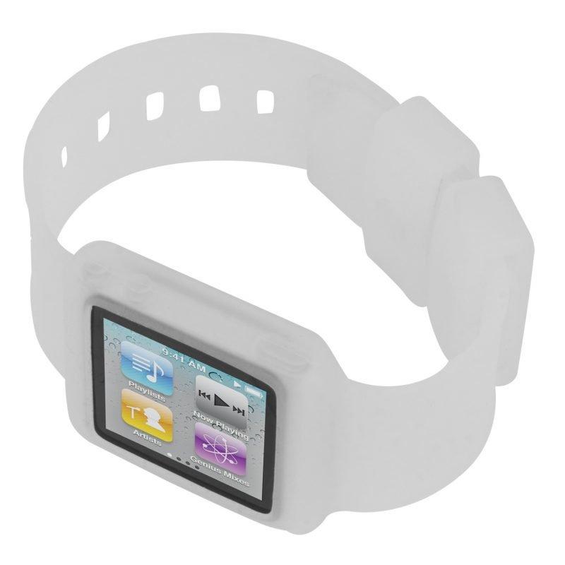 iZound iPod nano (G6) Watch-Band White